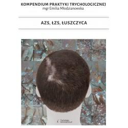 E-book AZS, ŁZS, łuszczyca