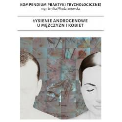 E-book Łysienie androgenowe...